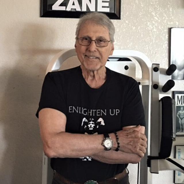 frank zane, mr olympia, dieta y entrenamiento a los 79 años