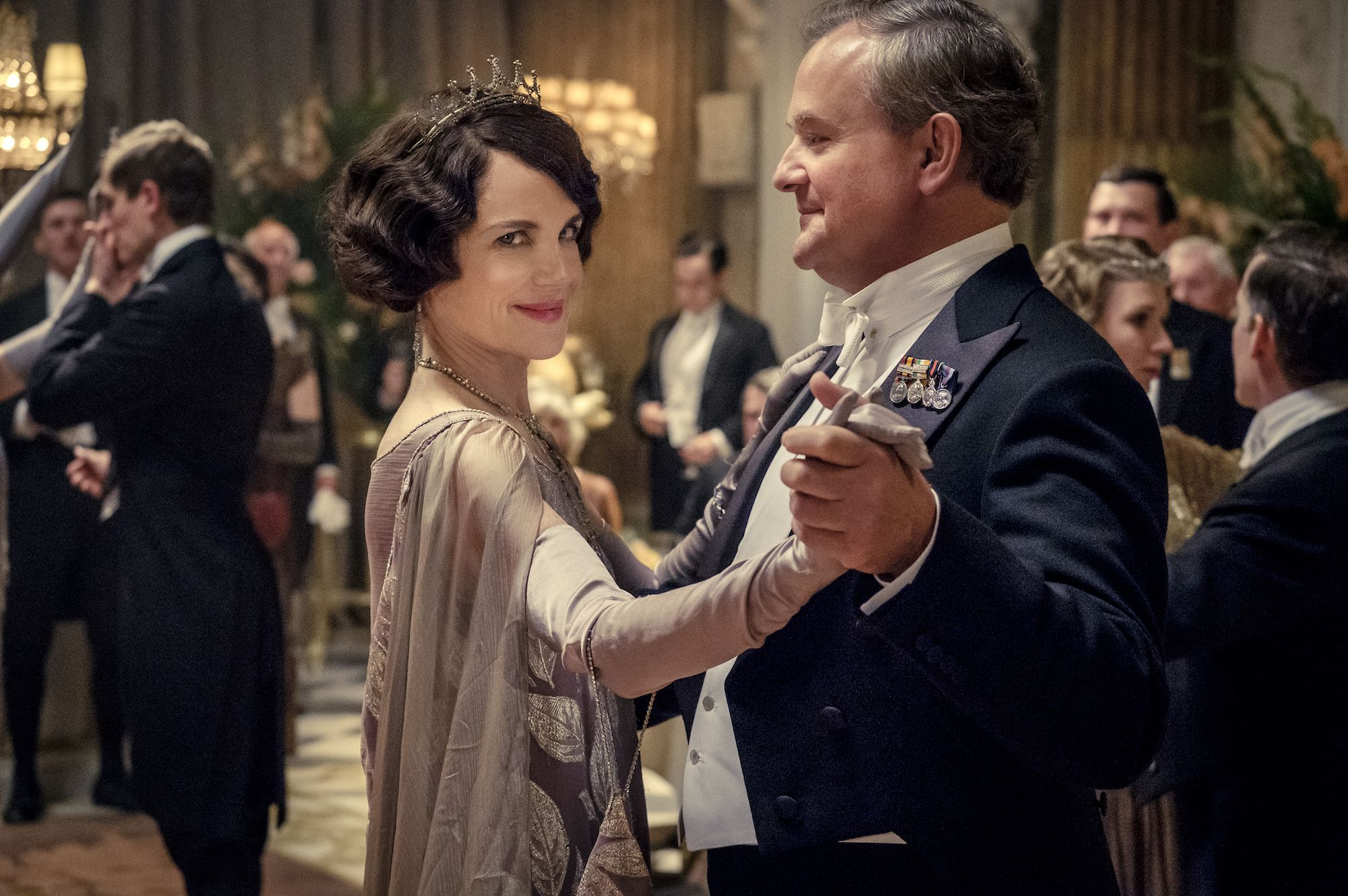 Rejoice! Downton Abbey Is Probably Getting a Sequel
