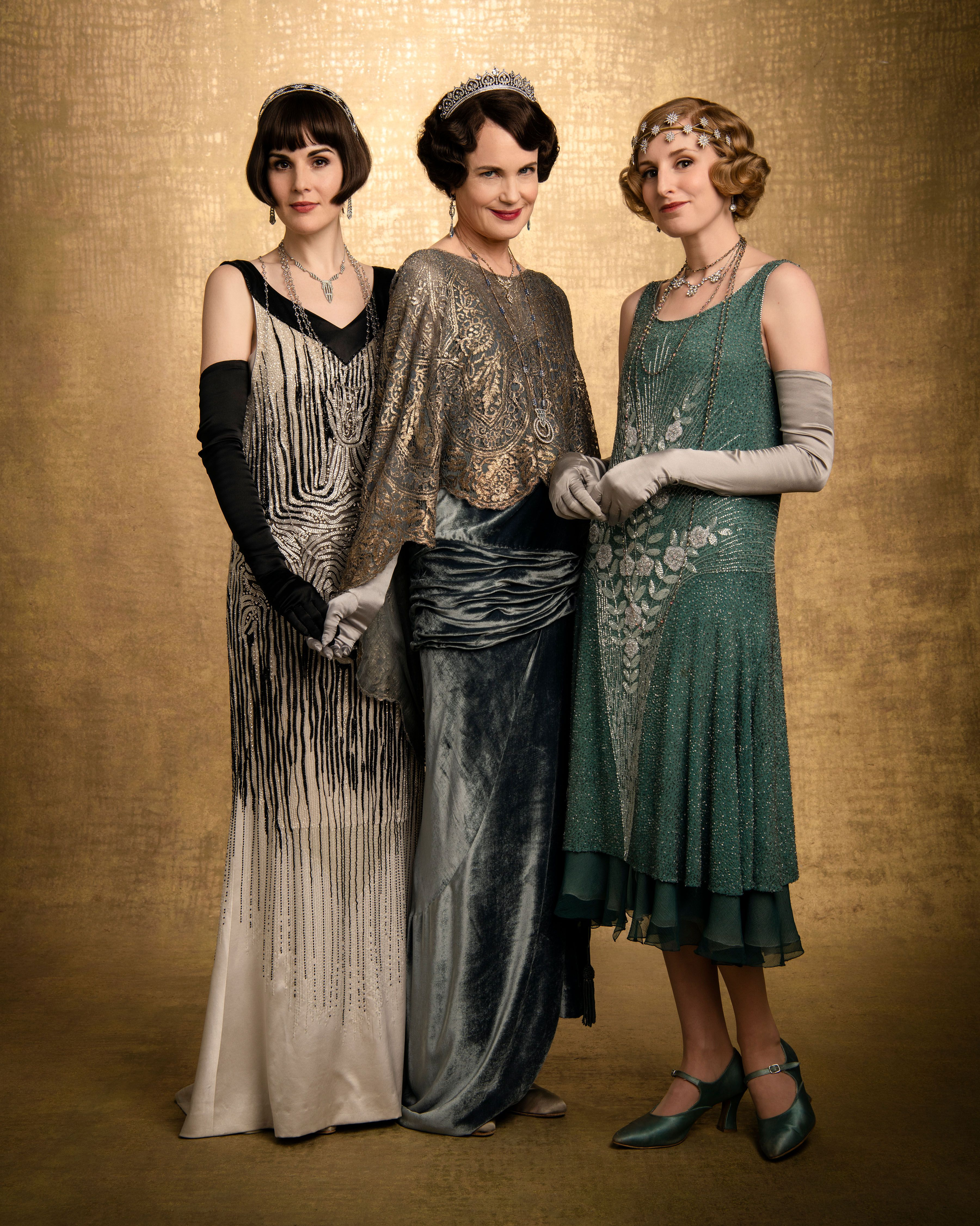 Is Downton Abbey Based on a Real Family?