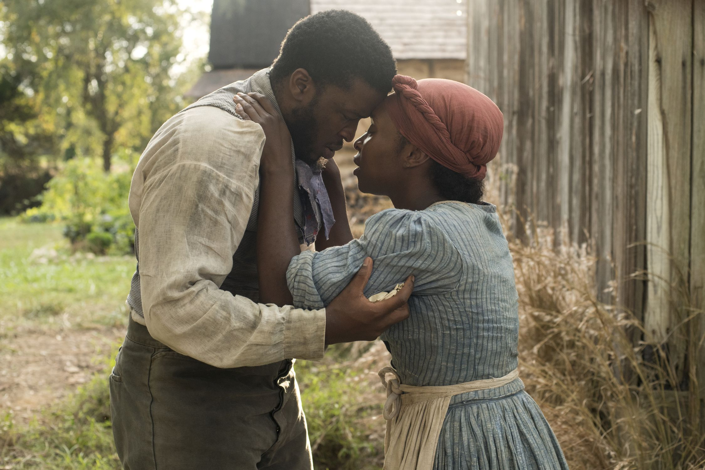 8 Harriet Tubman Facts To Know Before Watching The Harriet Movie