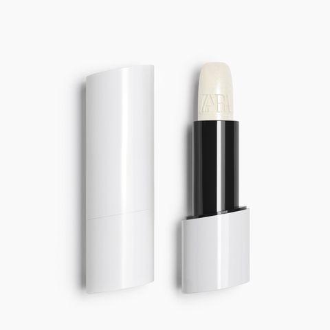 zara beauty, zara, diane kendal, tinted balm lipstick, lipstick, new beauty, beauty trends, new beauty release