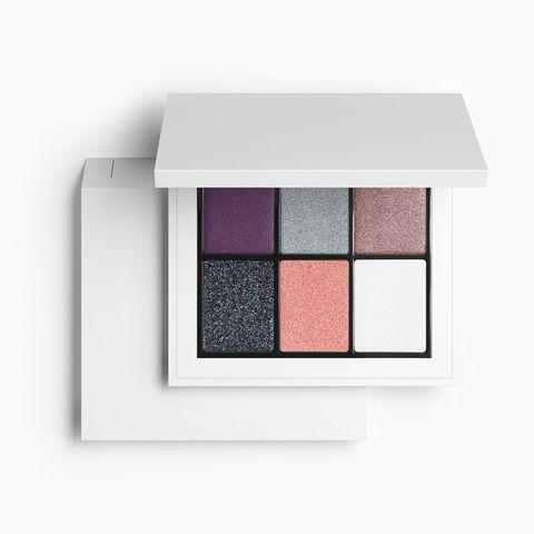 zara beauty, zara, diane kendal, pressed pigment palette, eye shadow, eye palette, makeup, new beauty, beauty, new beauty launch, new beauty release, beauty trend