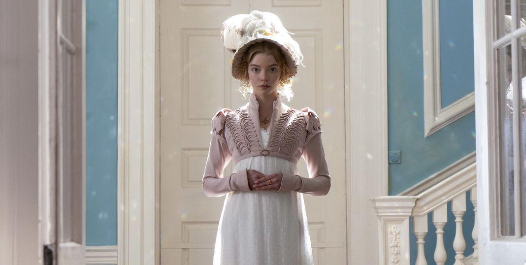 New Emma Movie – Autumn de Wilde Interview