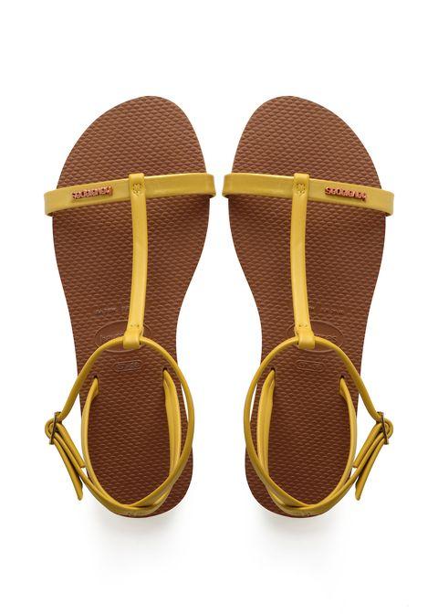 Footwear, Brown, Sandal, Shoe, Flip-flops, Fashion accessory, Slipper,