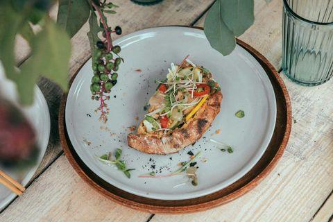 Dish, Food, Cuisine, Ingredient, Produce, Recipe, Vegetarian food, Salad, Coleslaw, Perennial plant,