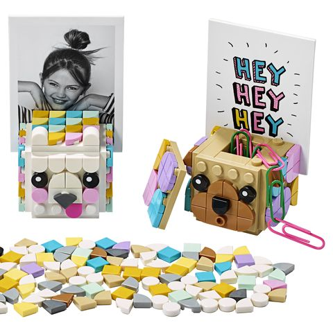 LEGO Dots Photo Cube