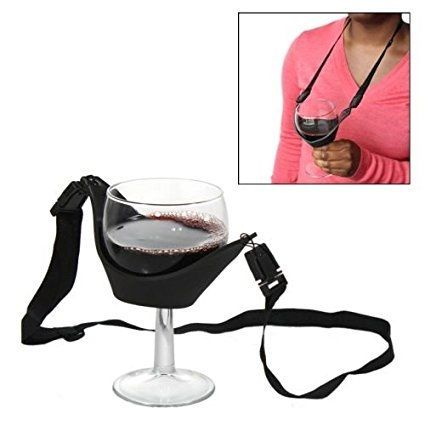 41mvah2e9el sx425 1500306364 Wine Lovers Absolutely Need This Necklace