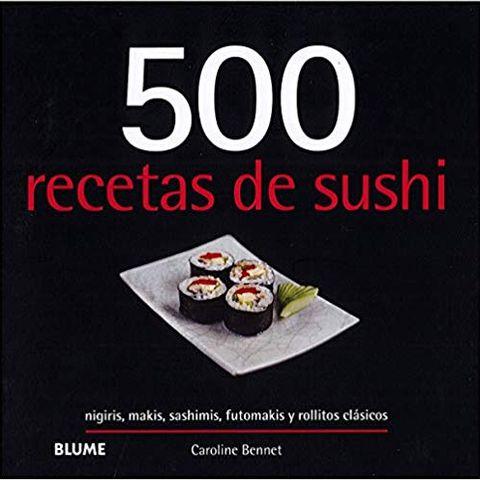 sushi en casa accesorios amazon