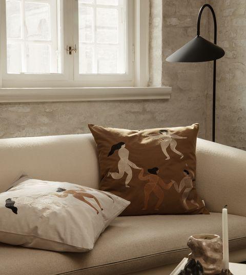 ferm living free cushion best cushion designs