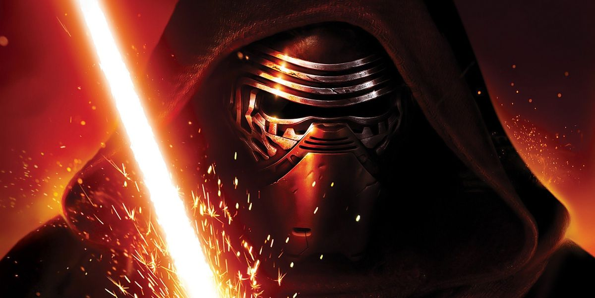 Star Wars novel fills a Kylo Ren mystery from The Rise of Skywalker
