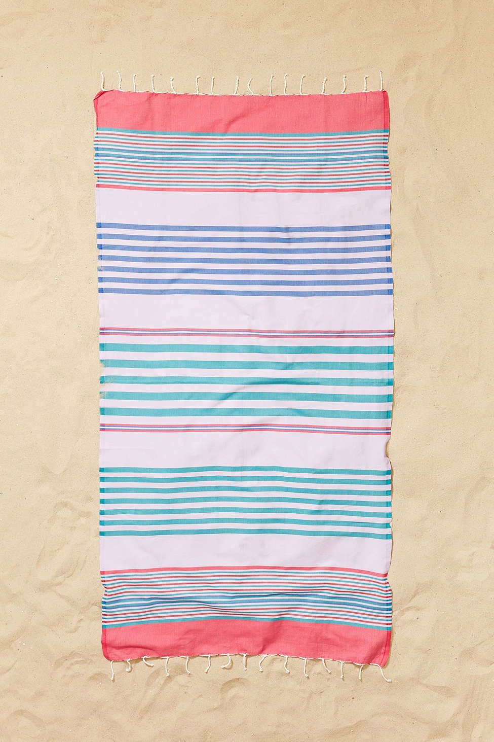 Beach Towels - Beach Accessories