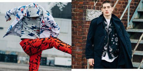 00aec757 Upstart Brand 424 Wants to Completely Reimagine Streetwear
