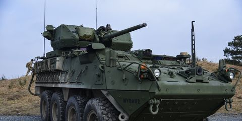 Military vehicle, Combat vehicle, Motor vehicle, Tank, Vehicle, Military, Mode of transport, Armored car, Self-propelled artillery, Armored car,