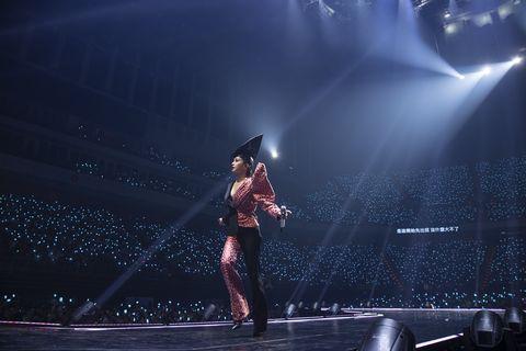 蔡依林「ugly beauty演唱會」台北加演最終場歌單!jolin合體周興哲飆唱「雙j定情曲」