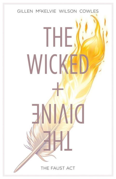 Wicked and Divine