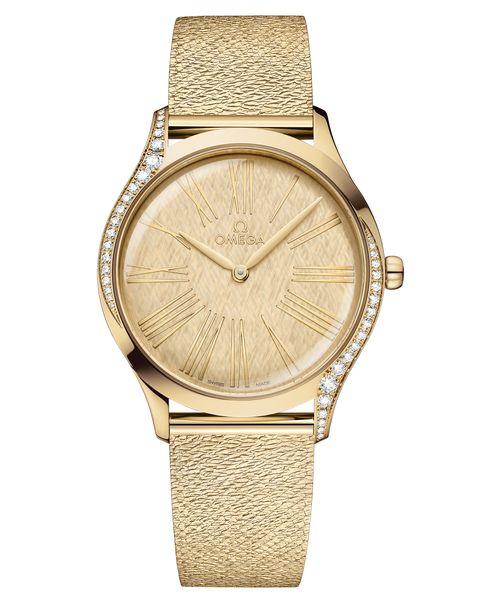 best luxury womens watches omega tresor