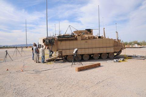 ampv, rcv, armée, drones