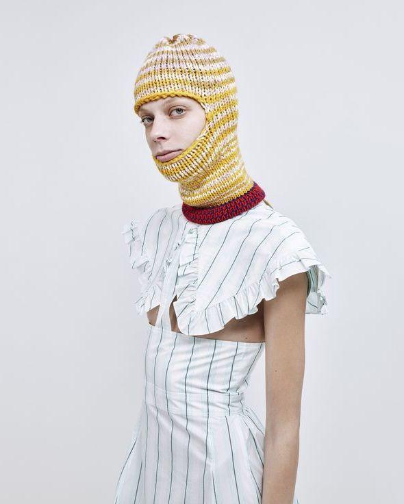 Calvin Klein 205W39NYC Fall/Winter 2018