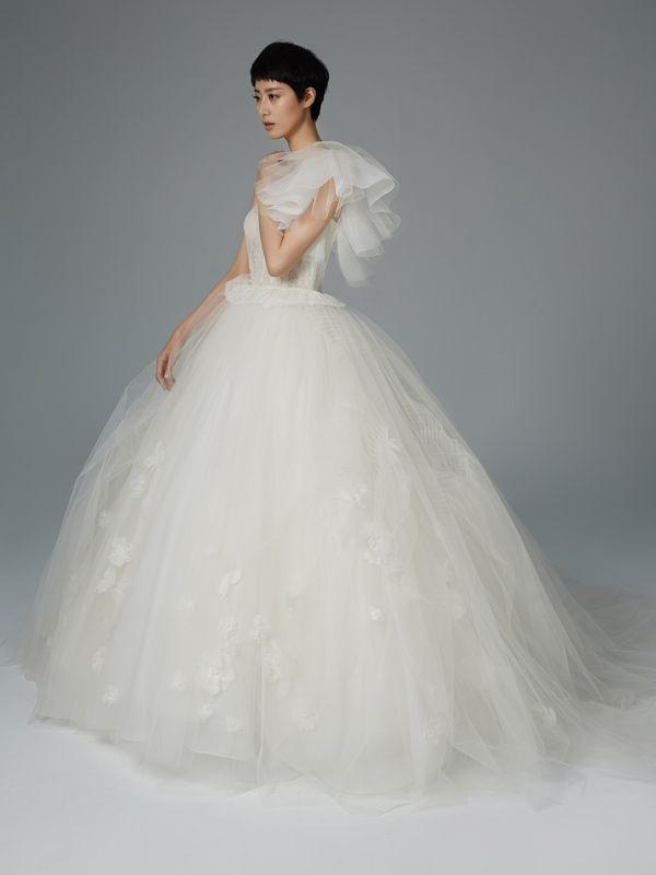 DO&DON'T, LinLi Boutique, 婚禮, 婚紗, 新娘禮服, 林莉婚紗, 白紗