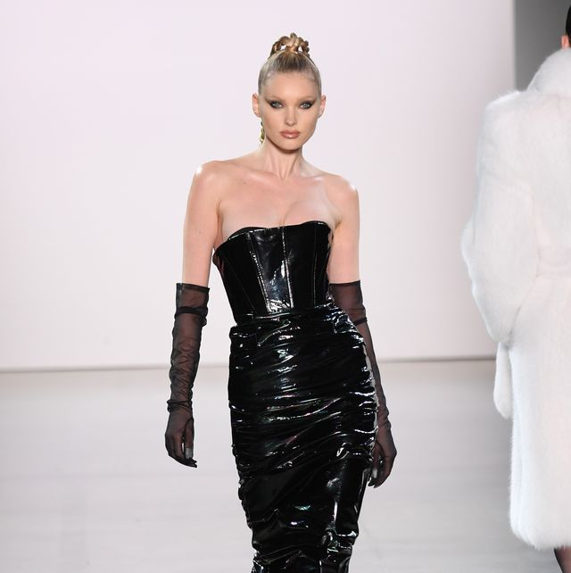 Laquan Smith - Runway - February 2020 - New York Fashion Week: The Shows