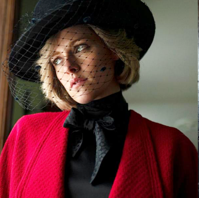 最新黛妃電影《史賓賽》克莉絲汀史都華金髮造型還原度超高,歷年髮型變化史一次看