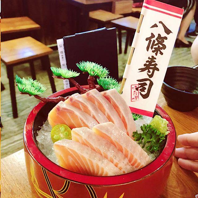 美味又平價!三峽老街古早味小吃、隱藏版米苔目、超海味生魚片top 8帶你吃!