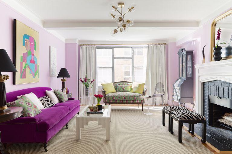 Upper East Side Prewar Apartment Tour
