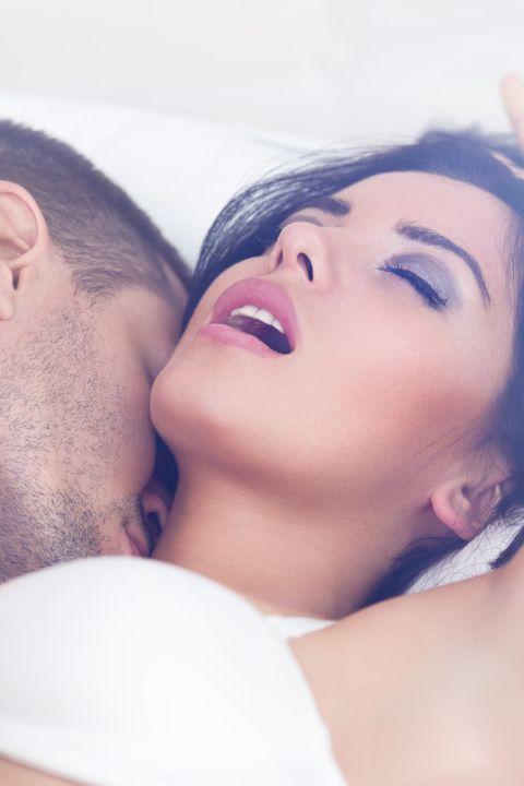Face, Skin, Forehead, Beauty, Love, Lip, Nose, Romance, Cheek, Interaction,