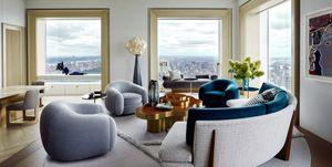 Appartement in Manhattan
