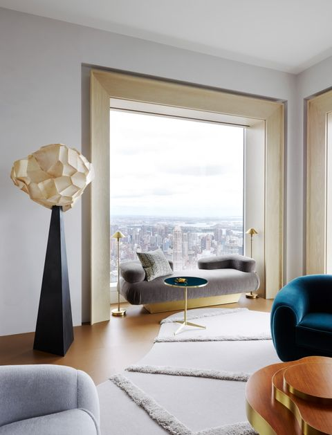 Appartement in Manhattan