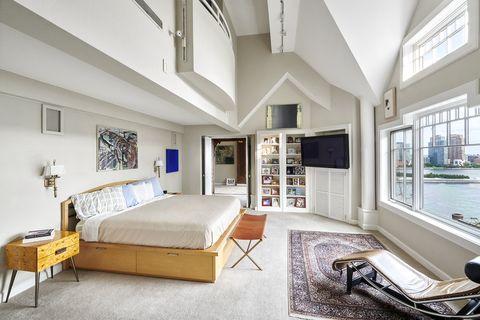 john lennon former new york city apartment hits the market for 55 million
