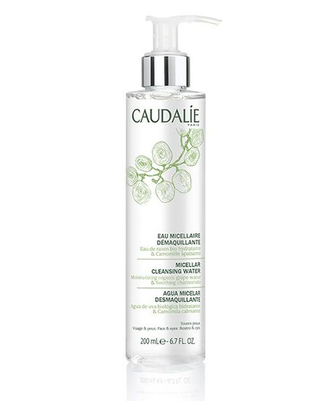 Product, Skin care, Liquid, Lotion, Hand, Plant, Facial cleanser,