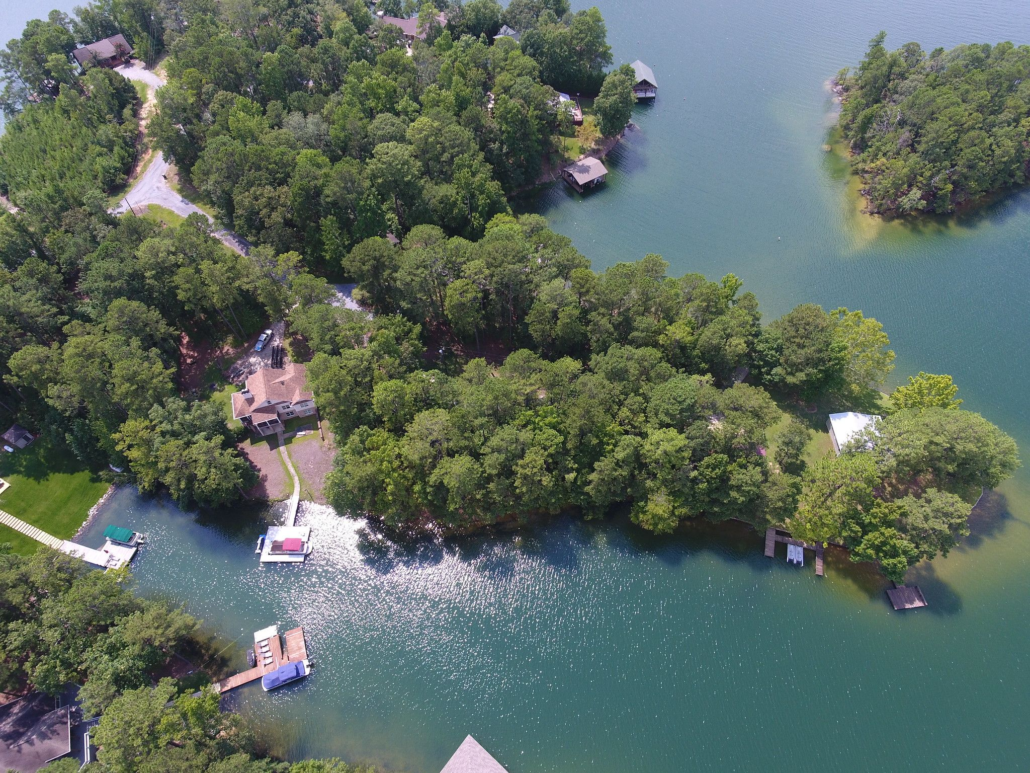 Most Expensive Lakes to Live on in America - Expensive Lake Homes