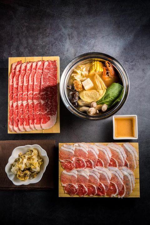 肉大人酸菜鍋