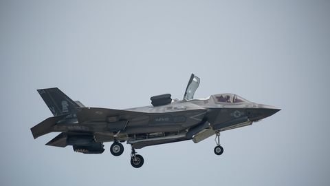 Some F-35s Could Become Unflyable by 2026
