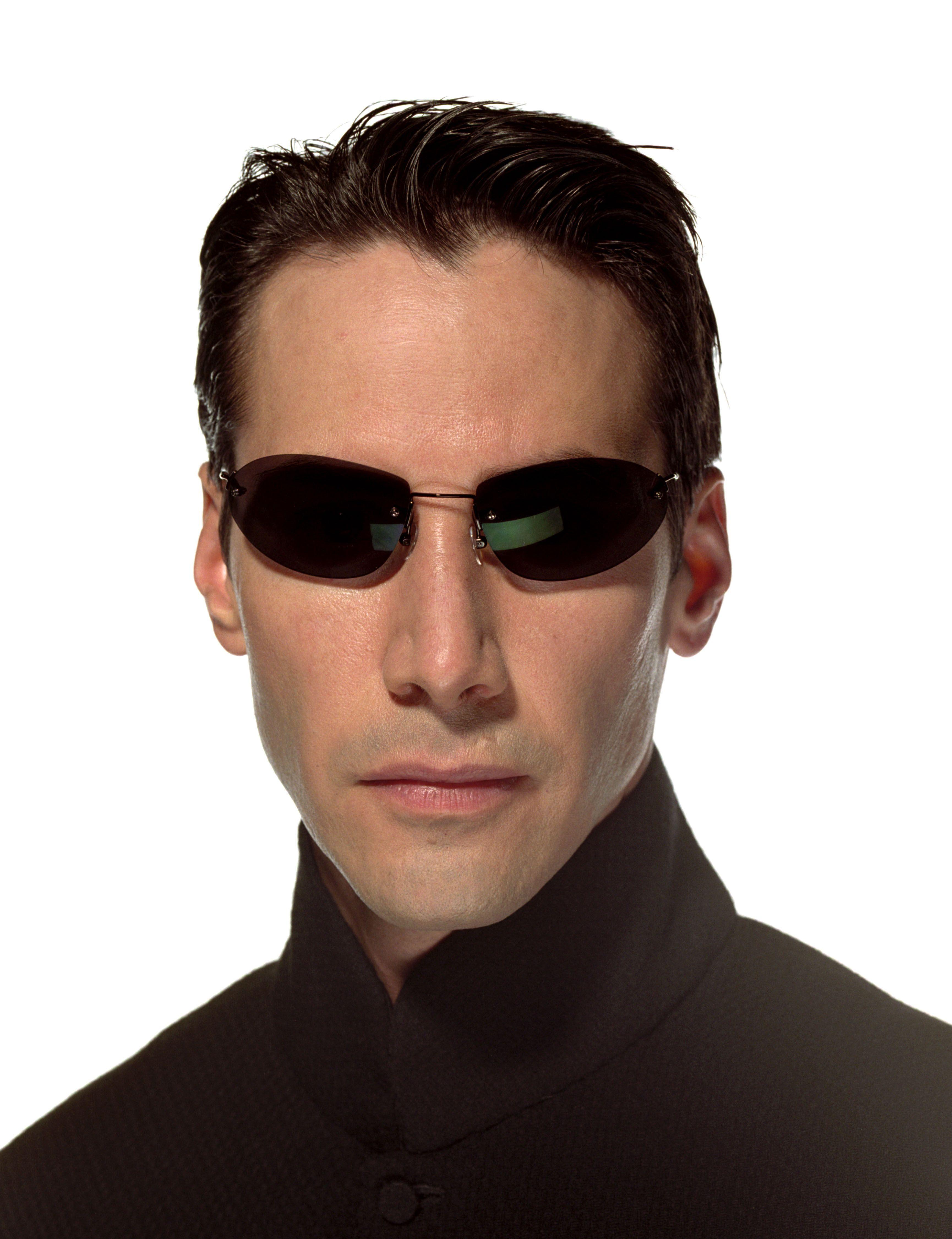 Neo keanu Reeves