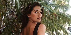 Lorena Durán,modelo españolaVictoria's Secret
