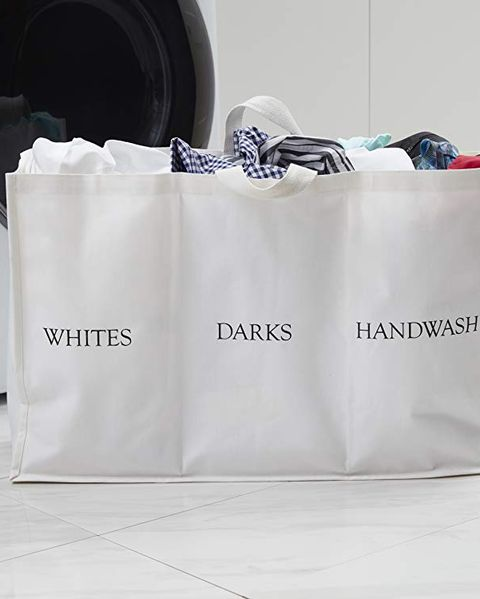 White, Bag, Material property, Fashion accessory,