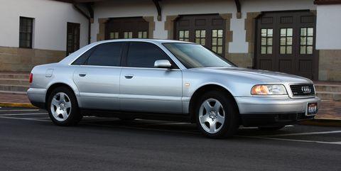 luxury car photo
