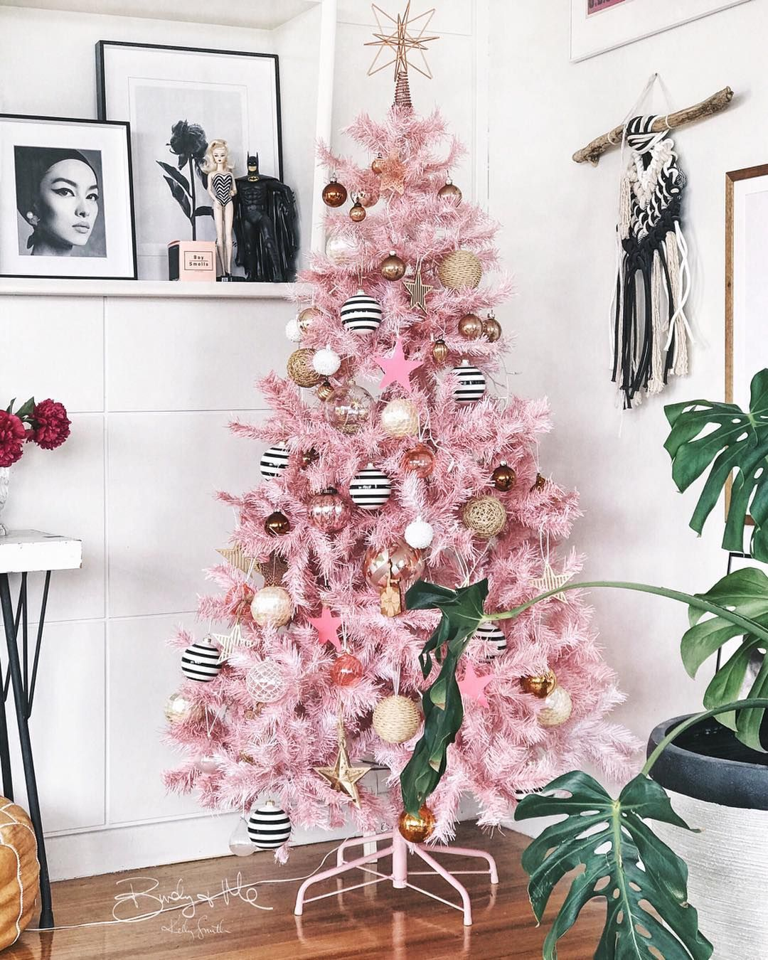Christmas Tree Decorating Ideas 2020 Red And White Novocom Top