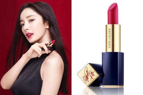 Lip, Red, Lipstick, Pink, Product, Beauty, Cosmetics, Skin, Cheek, Violet,