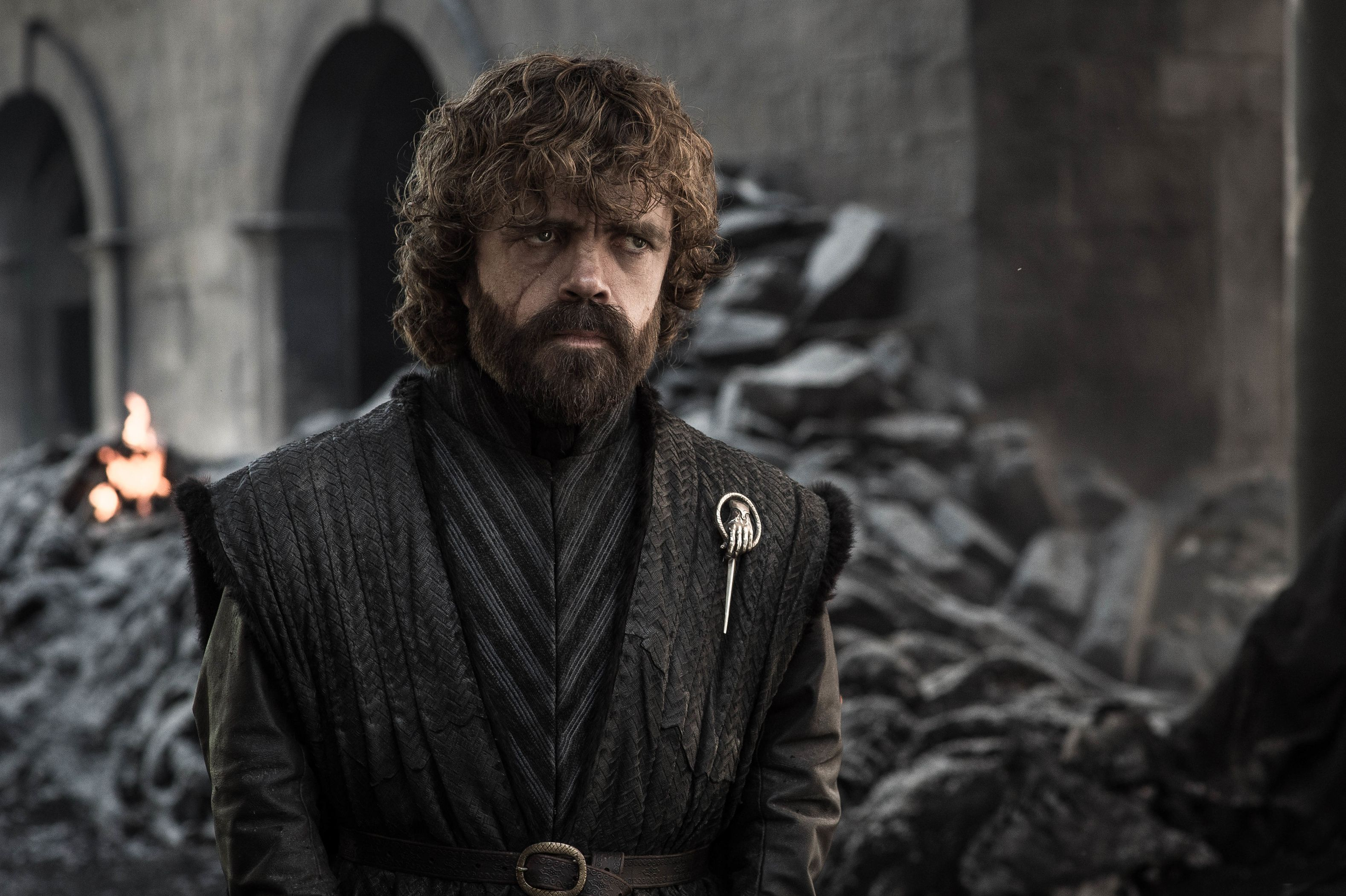 What Happened to Tyrion at the End of Game of Thrones?