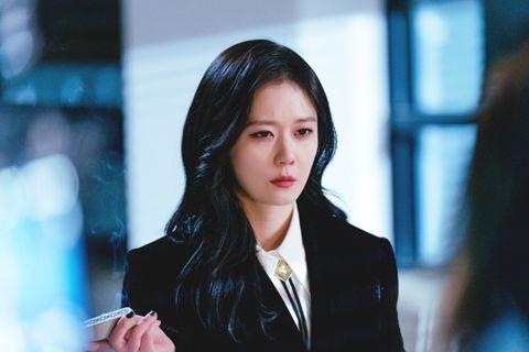 韓劇《大發不動產》張娜拉、鄭容和
