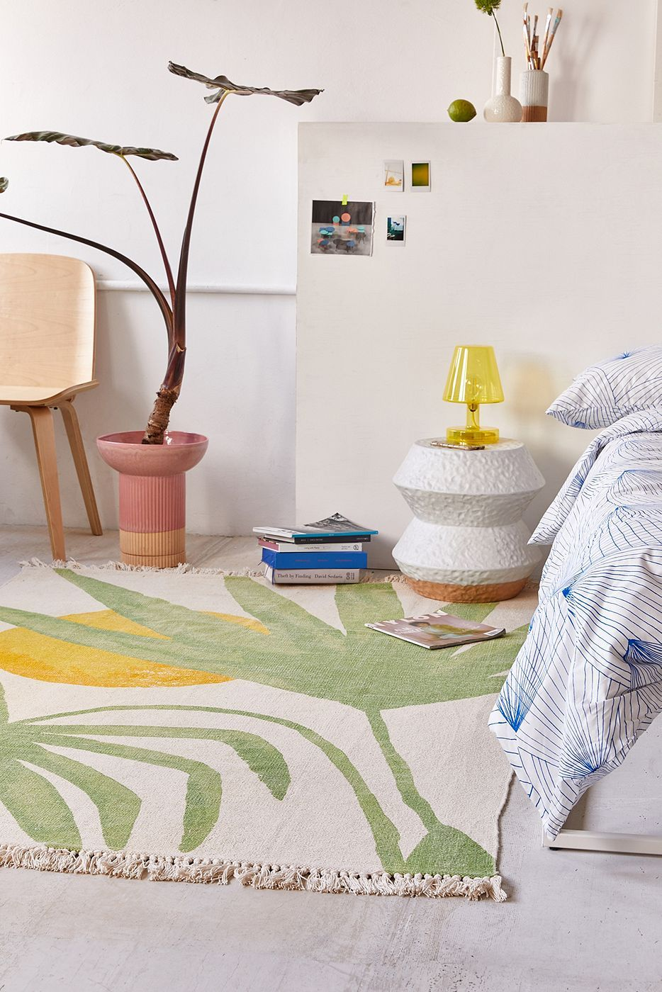 The 18 Best Dorm Rugs That Will Ever Grace Your Closet-Sized Space