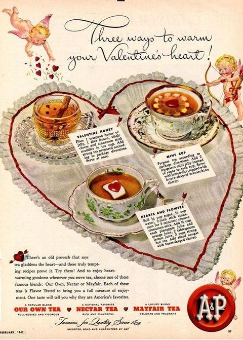 food, vintage, retro, cookbook, weird, valentine, 1960, 1970, 1980, recipe, date night, cooking, gross