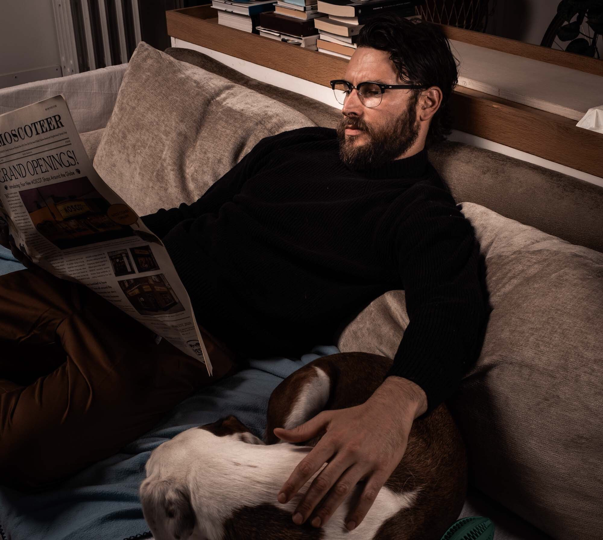 Chi è Ernesto D'Argenio, il ricercatore Lamberti nel biopic Rita Levi Montalcini in onda su Rai Uno