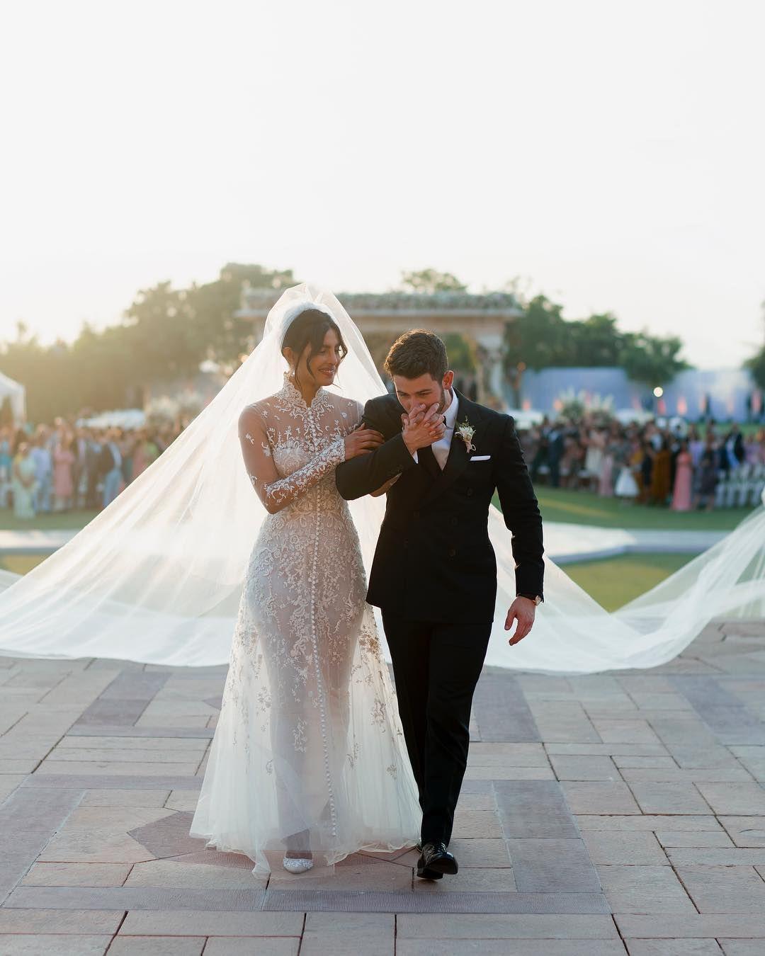 Priyanka Chopra And Nick Jonas S Wedding Details When Are Chopra