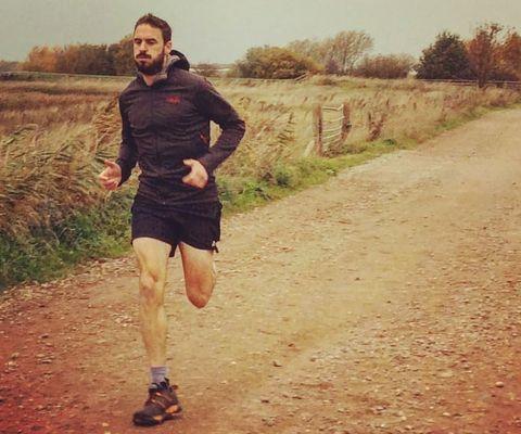 Running, Outdoor recreation, Jogging, Recreation, Ultramarathon, Long-distance running, Individual sports, Exercise, Trail, Athlete,