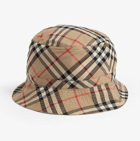 時尚精品漁夫帽