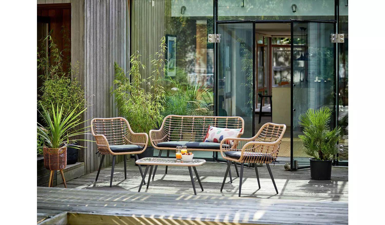 9 rattan garden furniture pieces for summer 99